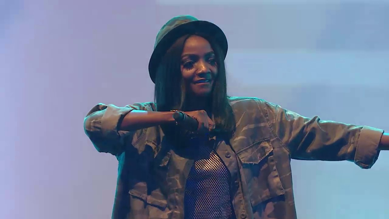 Image result for simi performing