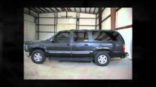 2004 Chevrolet Suburban - Government Auctions