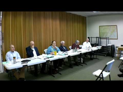 BoS Budget Work Session 5 Apr 2018 Part 1
