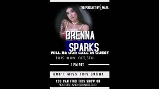 Video Brenna Sparks conversation download MP3, 3GP, MP4, WEBM, AVI, FLV Agustus 2018