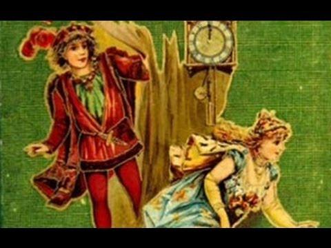 CINDERELLA XII 18871889 Music: LIED DER ALTEN HEILERINSONG OF THE OLD HEALER