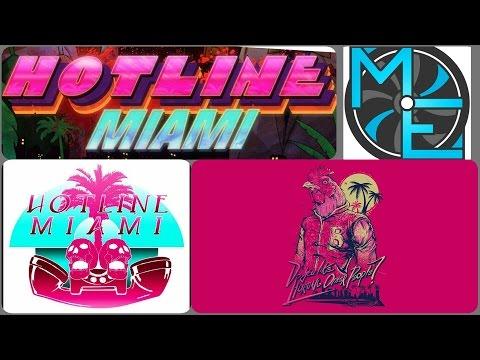 Hotline Miami - E04 - What a Biker and a Telecom Have In Common
