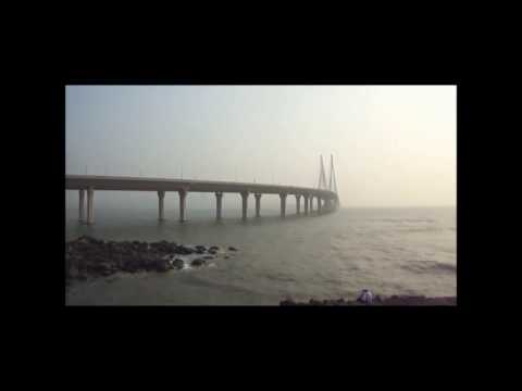 Bandra Bandsand, Mumbai