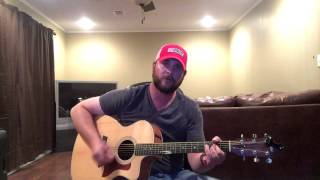 Garth Brooks - Papa Loved Mama (Cody Martin Cover)