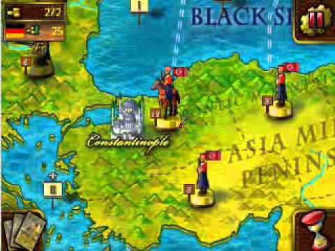 Скачать Игру European War 1 На Андроид