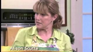 Daytime Tv: 1/20 Cooking Segment