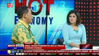 Hot Economy: Asa Tuan Rumah Bisnis Syariah #3