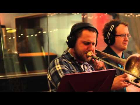 Dynamo feat. Dain Ussery - Movin' On (Live at Ocean Way)