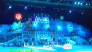 Илья Авербух представляет Новогоднее Ледовое Шоу 'Потому что зима - это здорово!' 2