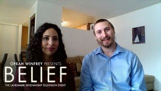 The Truth About Married Life for Rena and Yermi Udkoff | Belief | Oprah Winfrey Show