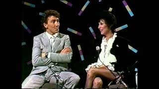 Countdown (Australia)- Molly Meldrum Interviews Cher and Fee Waybill- November 29, 1981- Part 2