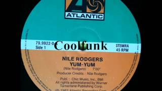 Download Video Nile Rodgers - Yum-Yum (12