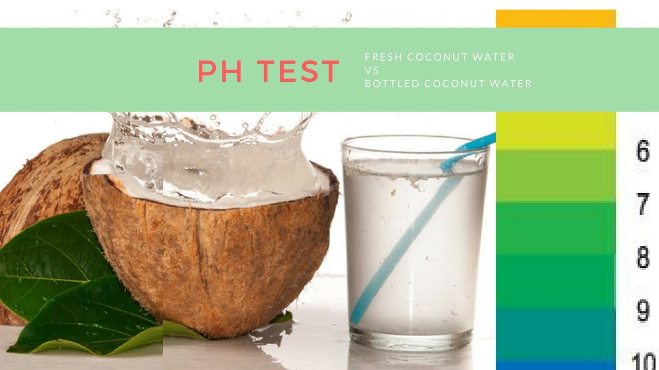 how to make barley coconut water