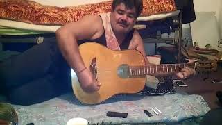 Türkmen Gitara aydymy bet