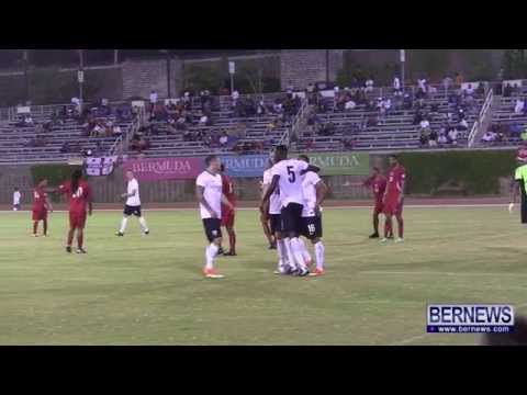 2 England C Goals vs Bermuda June 4 2013