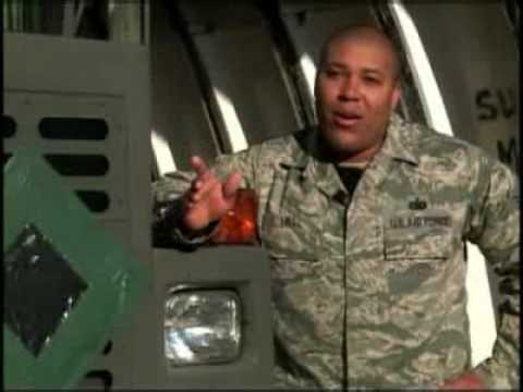 Fuels Airmen do magic by changing Jet 1-A to JP-8
