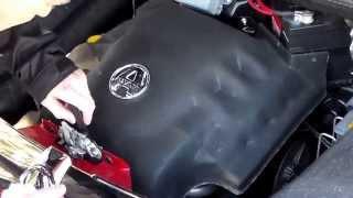 présentation moteur Z402 aixam coupé 2015