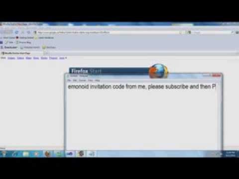 Demonoid invitation code activation code