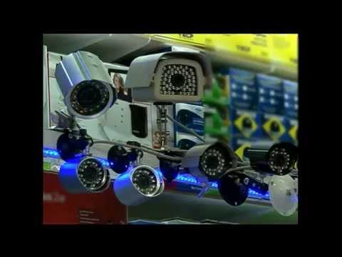 Видео Curso de segurança eletronica