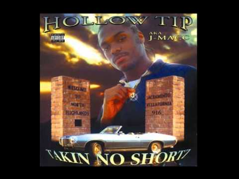 Hollow Tip - Warlocc (R.I.P.)