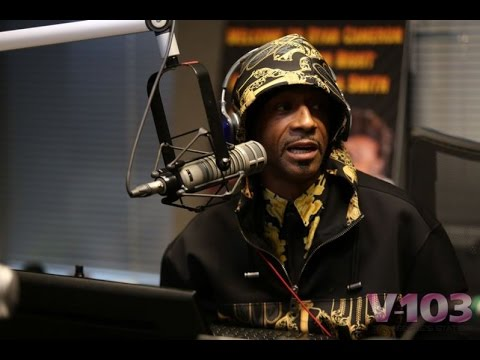 Katt Williams Apologizes to Kevin Hart + Big Tigger On Trending Topics: The Big Tigger Show