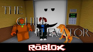(su tart) The chill elevator [Something is wrong.] By bnxDJ [Roblox]