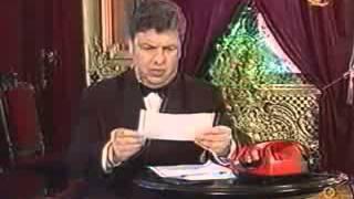 Джентльмен-шоу (ОРТ, 1998) Олимпийский выпуск