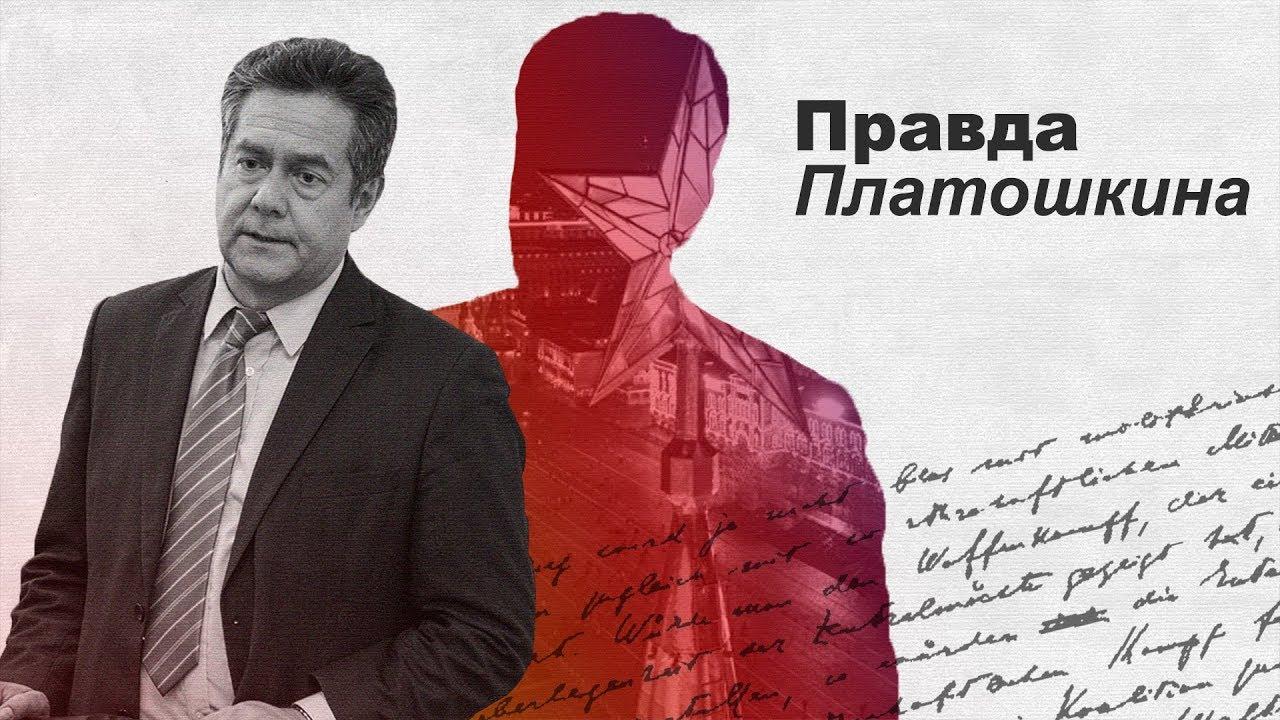 Платошкин об экономике и политике