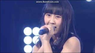 めいぷるの!(MAPLEZ × じぇるの!) - 始発列車はまだ来ない 170805 小川すみれ 動画 15