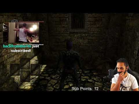 Soulsathon - All 5 Souls Game in One sittinng (Part 1)