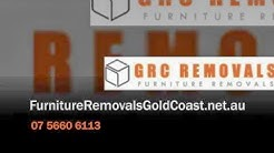 Professional Removalists Gold Coast | GRC Removals