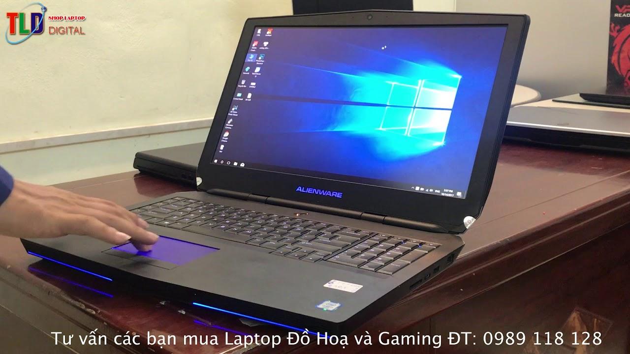 Top 6 Laptop Đồ Hoạ Gaming Dell Alienware Giá từ 10 đến 30 Triệu Đáng Mua  Năm 2018