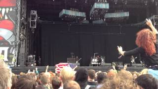 Alice in Chains - Rooster - Donington Download Festival - June 15th 2013