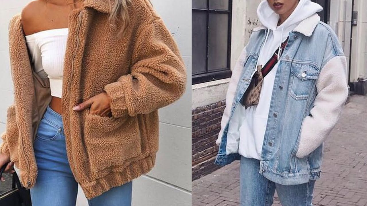 WINTER SHOPPING | Outfit Ideas | HOW TO STYLE 2