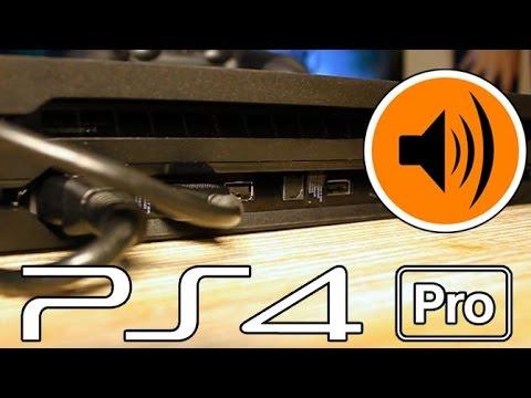 La PS4 Pro fait-elle du bruit ? Julien Chièze a testé les ventilateurs