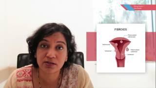 Heavy Menstrual Bleeding | Dr. Aruna Muralidhar