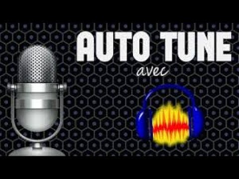 autotune sur audacity