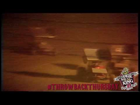 #ThrowbackThursday: World of Outlaws Sprint Cars 1985 Cayuga County Fair Speedway