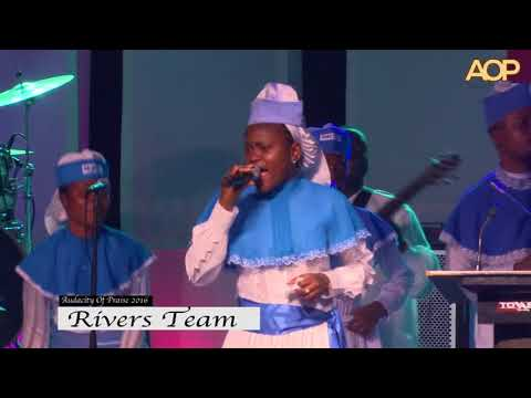 Download AUDACITY OF PRAISE 2016. RIVERS TEAM MINISTRATION