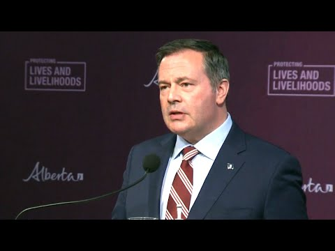 Premier Kenney under fire over 'cancel culture' comments
