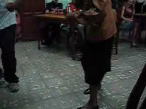changui music and dance - Baracoa - part 2