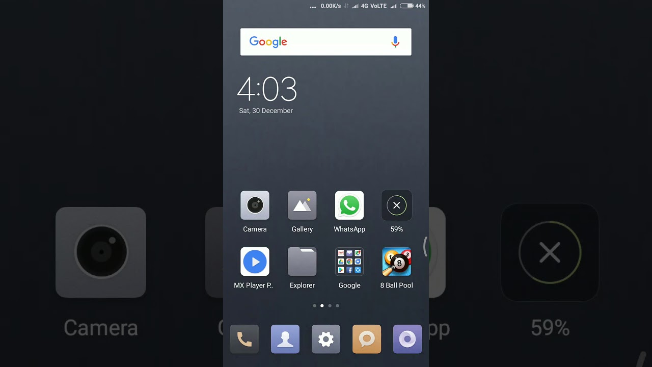 How To Download Whatsapp Status Photos And Videos On Redmi Note 4