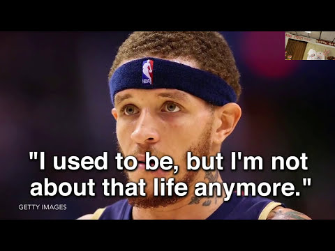 The Rise and Fall of  NBA Guard Delonte West & his issues with Lebron James 🏀🏀💪
