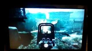 Medal of Honor Gameplay: Episode 3 - Dusty Raging in Stealth Mission !