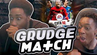 RETRO FIFA | THE ULTIMATE FIFA 10 GRUDGE MATCH!!!