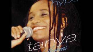 Watch Tanya Stephens Friends video