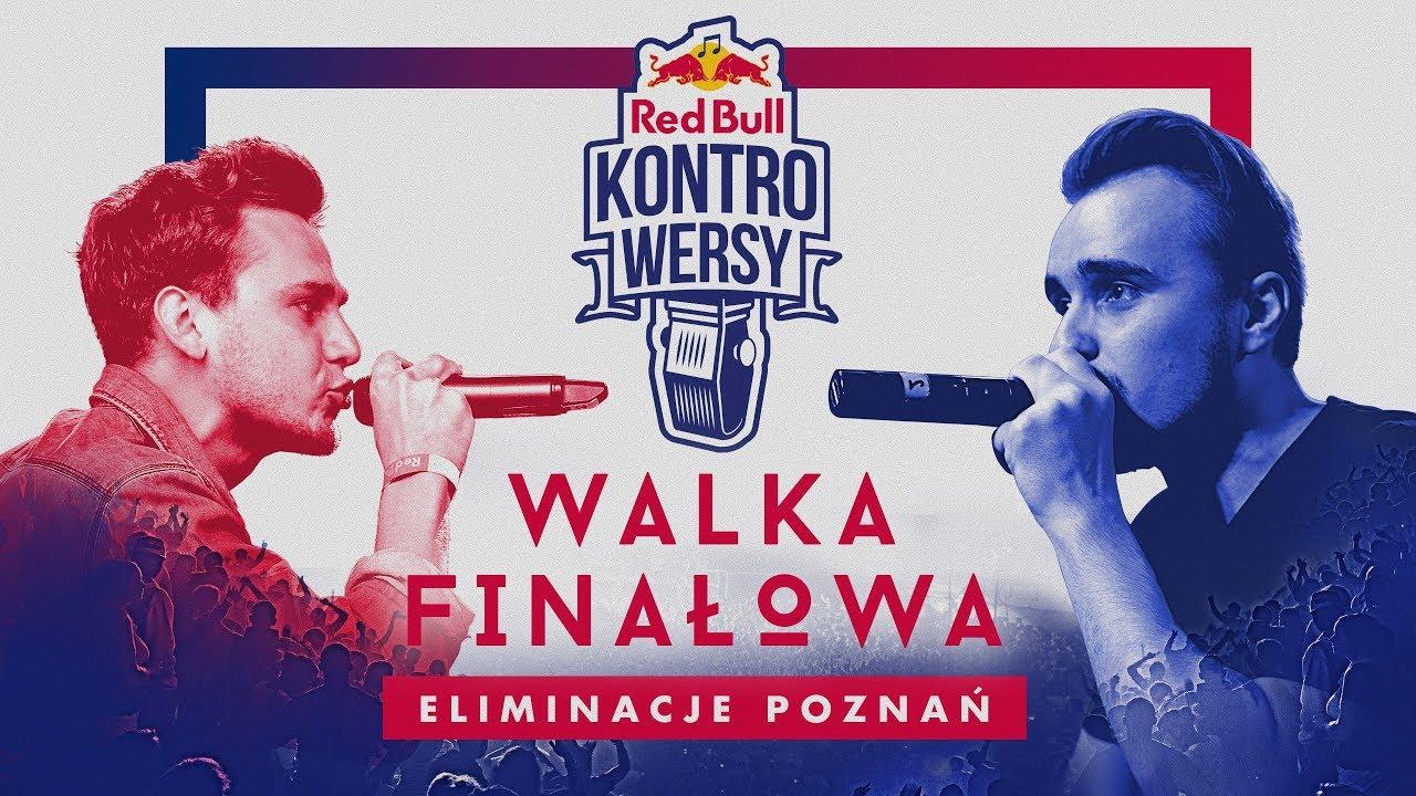 QUESH vs MEODA - finał eliminacji Poznań - Red Bull KontroWersy 2019