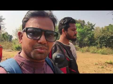 Explore the New Place (Sana Machhakandna waterfall)