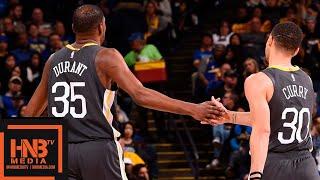 Golden State Warriors vs San Antonio Spurs Full Game Highlights | 02/06/2019 NBA Season