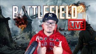Gewehr98 Sniper where have you been? - Battlefield 1